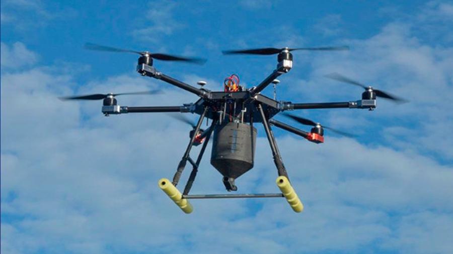 Ecuador: drones lucharán contra las ratas en Galapagos