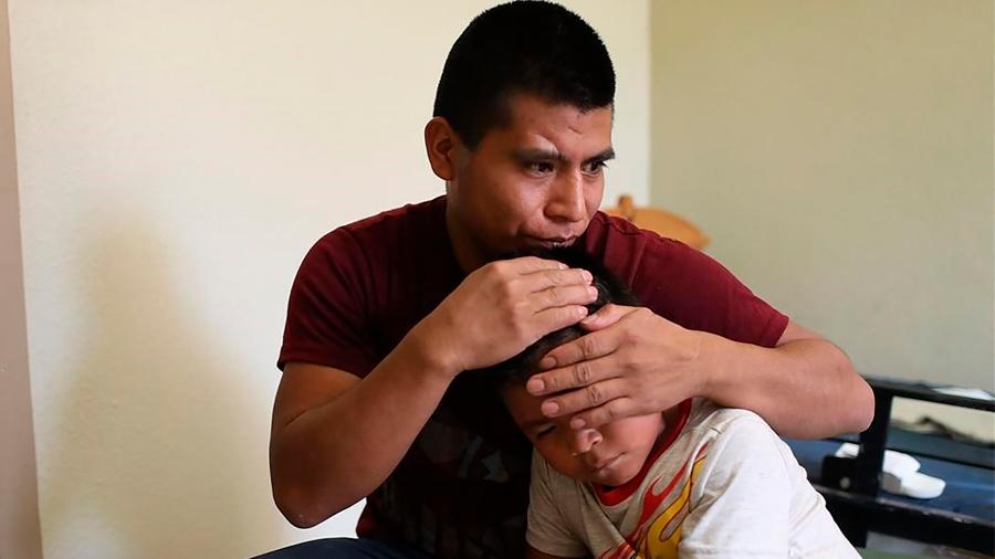 Los padres se enfrentan con sentimiento de culpa al saber de un hijo diabético