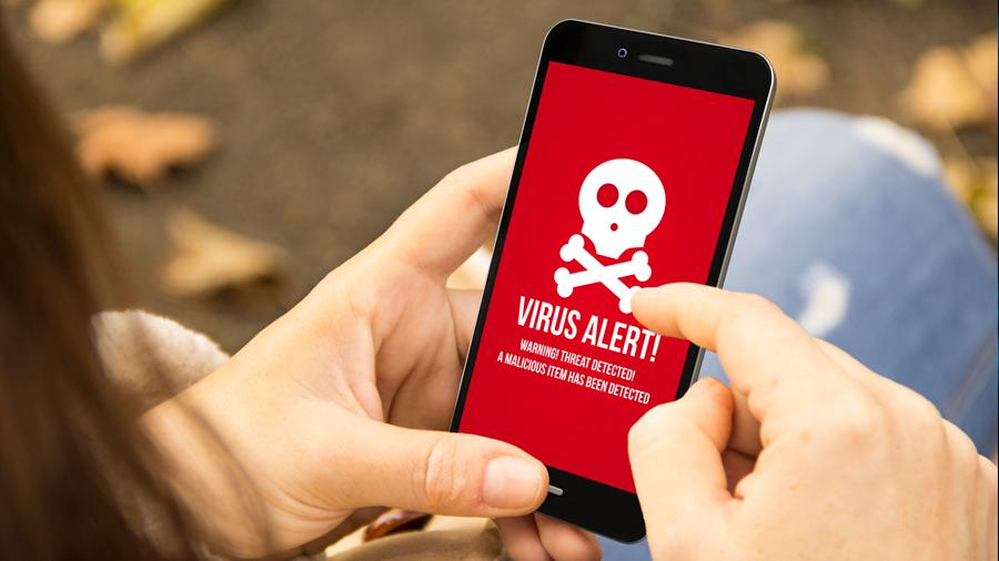 Virus y empresa israelí puede tomar el control de cualquier móvil en menos de siete minutos