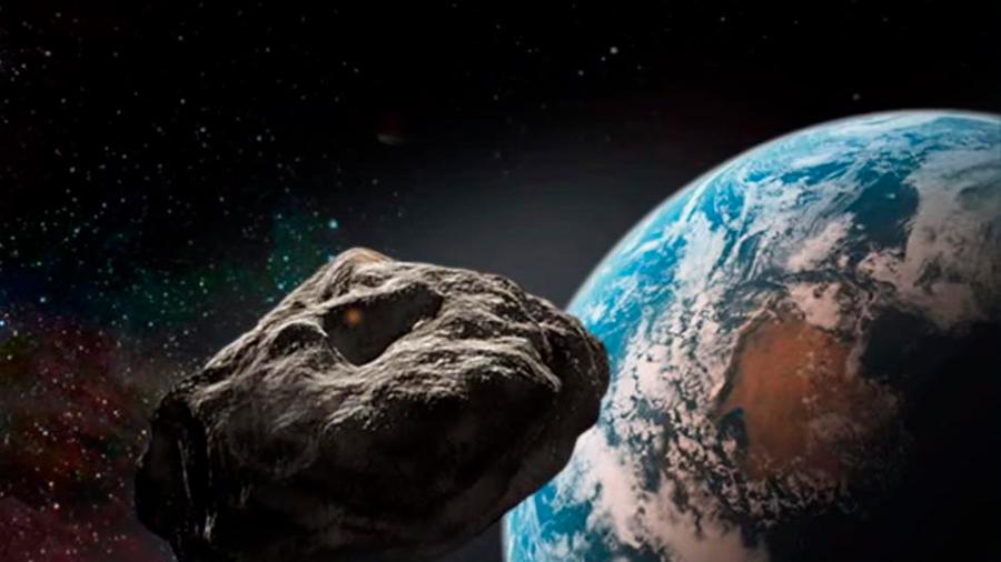 El asteroide Apophis puede variar de rumbo pero no chocar con la Tierra