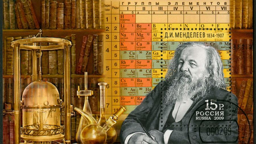 Cumple tabla periódica de elementos 150 años: nació cuando se habían identificado 63 y ahora tiene 118