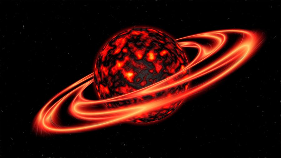 El núcleo terrestre empezó a solidificarse hace 500 millones de años