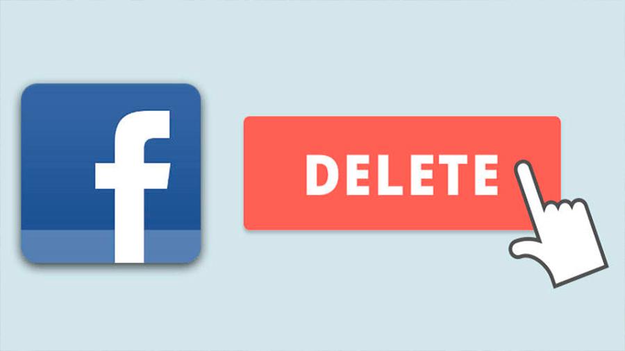 Borrar tu cuenta de Facebook sí te hace más feliz