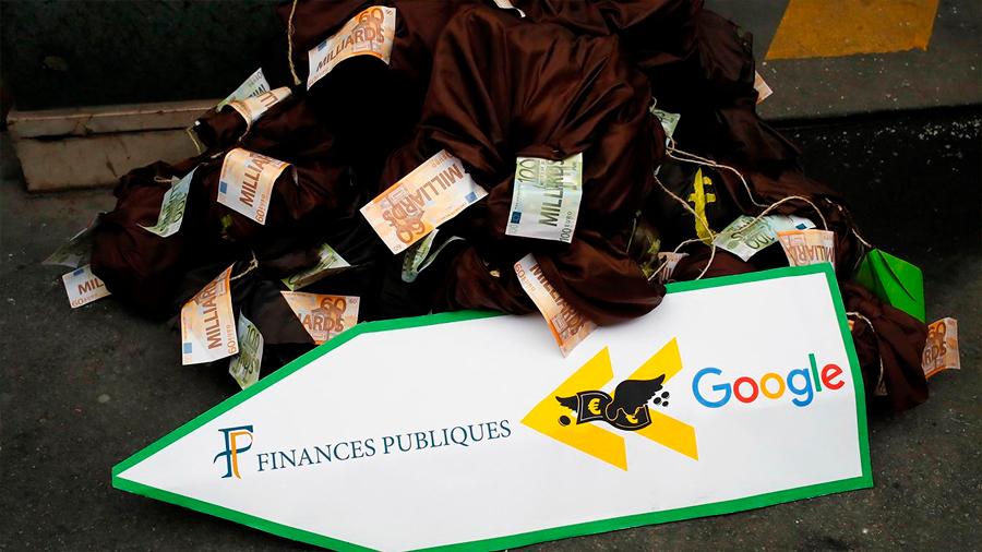 Francia impone medidas a Google por un posible abuso de posición dominante