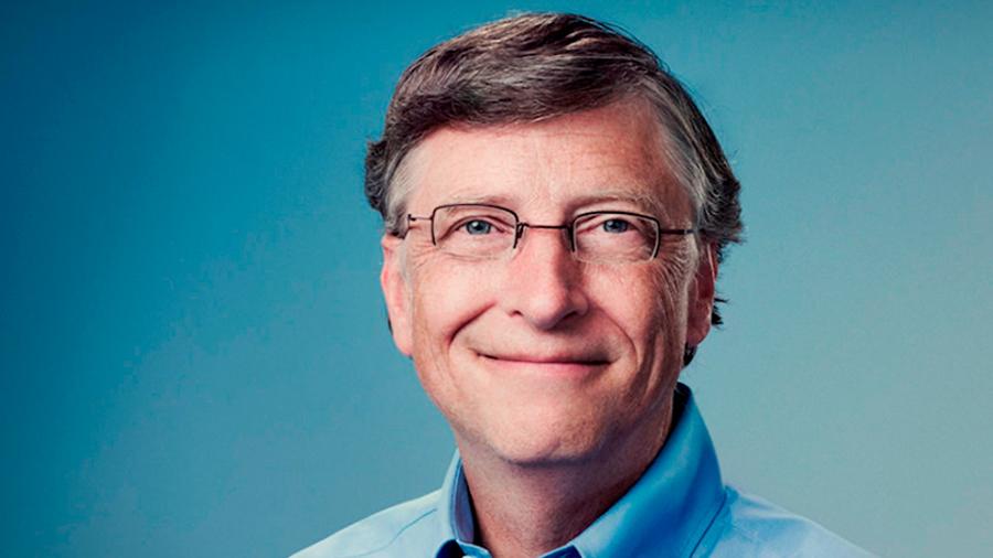 Bill Gates presenta las 10 tecnologías más vanguardistas de 2019 junto al MIT