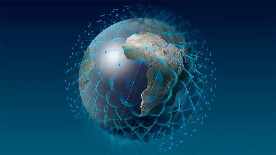 """""""Megaconstelaciones de satélites"""": un multimillonario plan para conectar todos los rincones del mundo a internet"""
