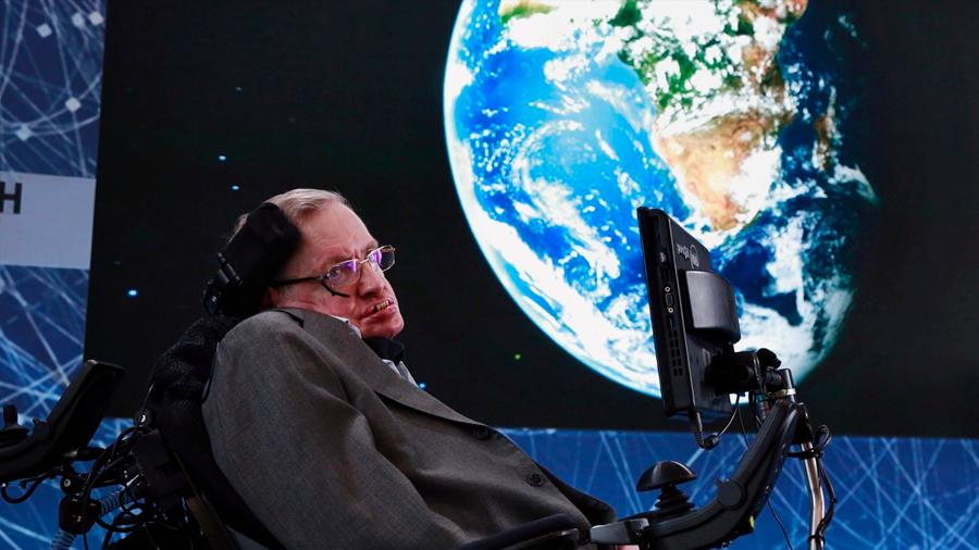 Logran probar en el laboratorio una de las teorías de Stephen Hawking