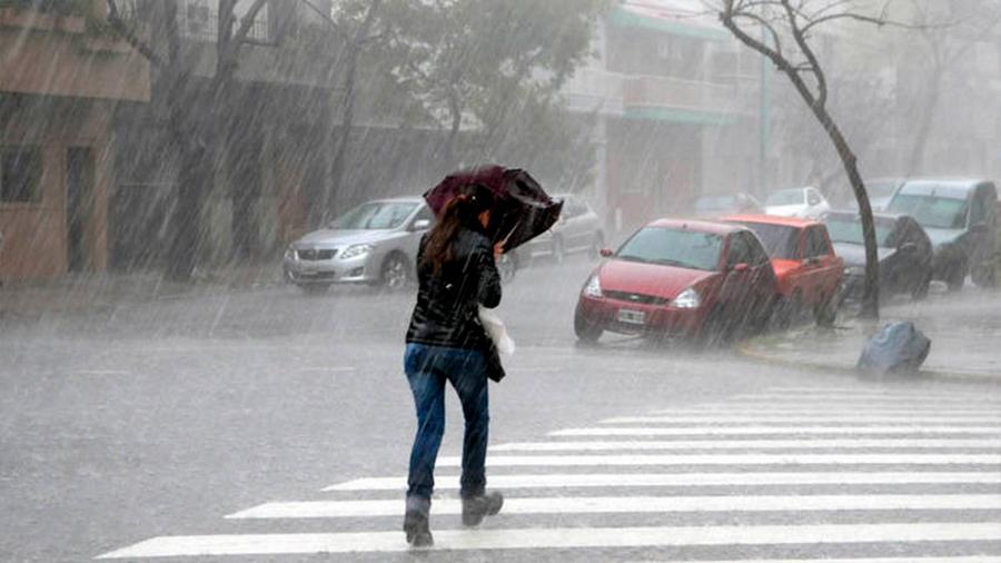 Descubren que las lluvias extremas están conectadas en todo el mundo