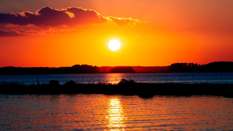 Errores de hasta 5 minutos en salida y puesta del Sol por la refracción