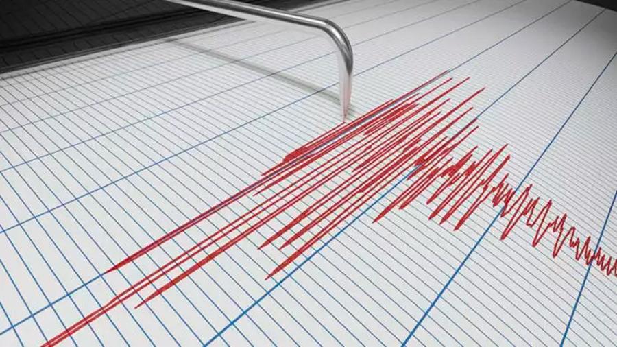 """Descubren que los grandes terremotos siguen una """"caída silenciosa"""" útil para predecirlos"""