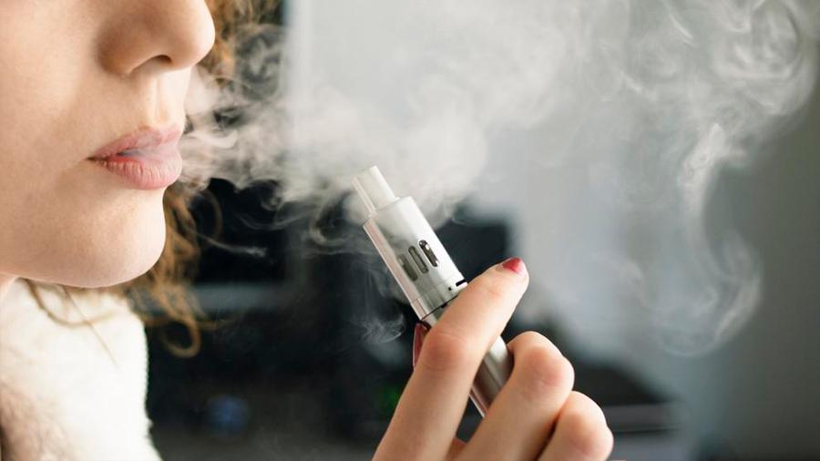 Los cigarrillos electrónicos son una ayuda eficaz para dejar de fumar, concluye ensayo