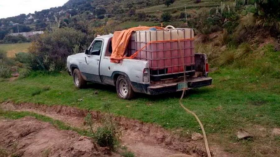Huachicoleros, el impacto ambiental y alternativa de remediación