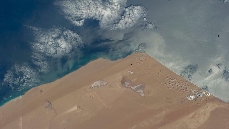 Descubren en el Sáhara cientos de misteriosas estructuras de piedra