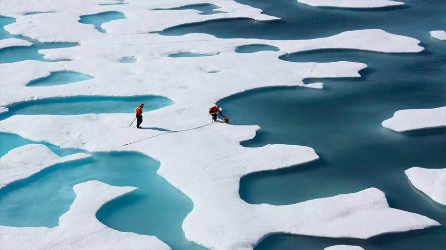 El Calentamiento Global seguirá marcando máximos hasta 2023: un grado más sobre los niveles preindustriales