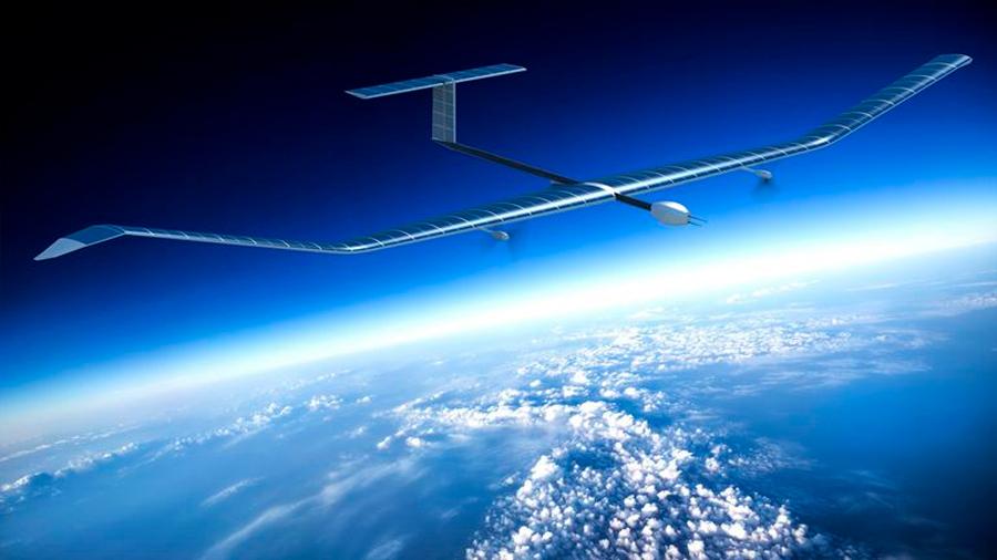 Facebook cada vez más cerca de lanzar drones al cielo con Wifi