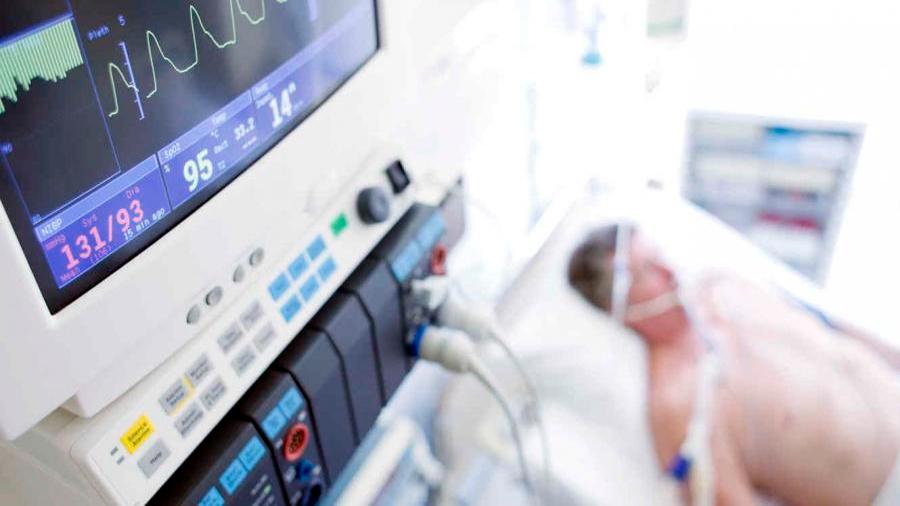 Descubren cómo detectar las áreas del cerebro afectadas en pacientes en coma