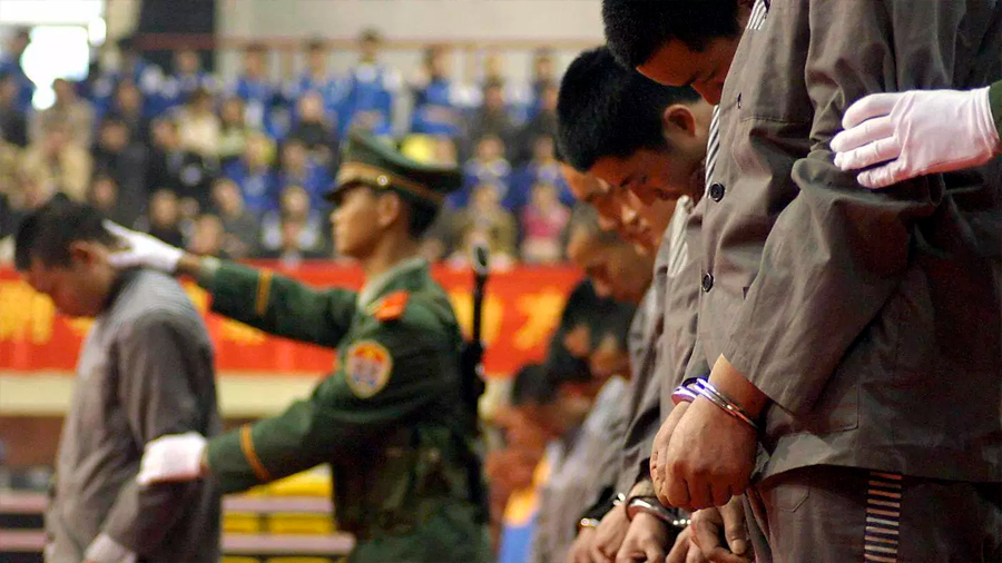 Polémica por 400 estudios científicos chinos en los que se teme se emplearon órganos de presos ejecutados