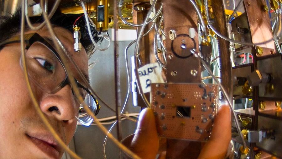 La industria cuántica necesita empresas de componentes desesperadamente