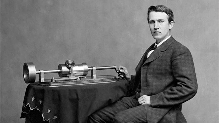 Edison nació hace 172 años. Diez citas imprescindibles