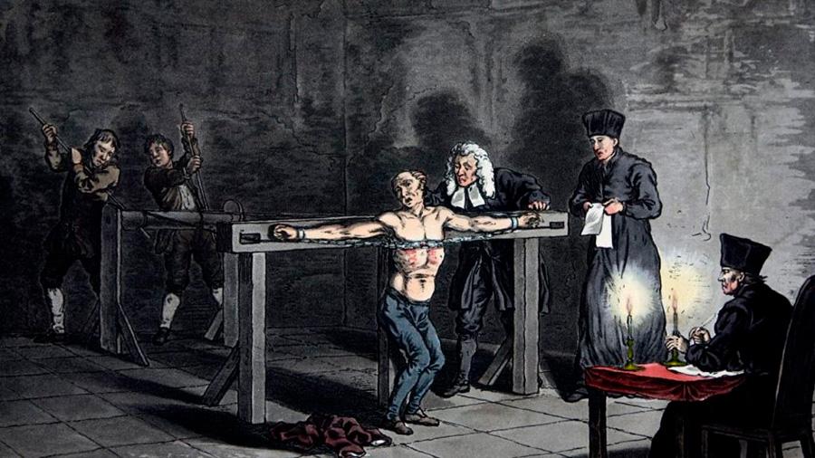 La inquisición dejó su huella en el ADN de los latinoamericanos