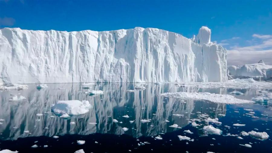 Documentan subidas abruptas de 16 grados en Groenlandia en eventos de deshielo
