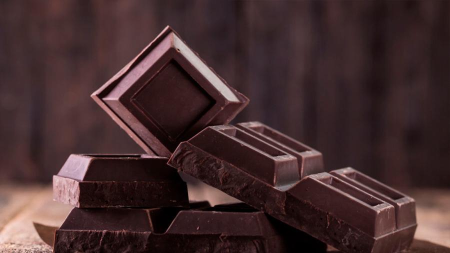 Un estudio demuestra que el chocolate es de los mejores remedios para la tos