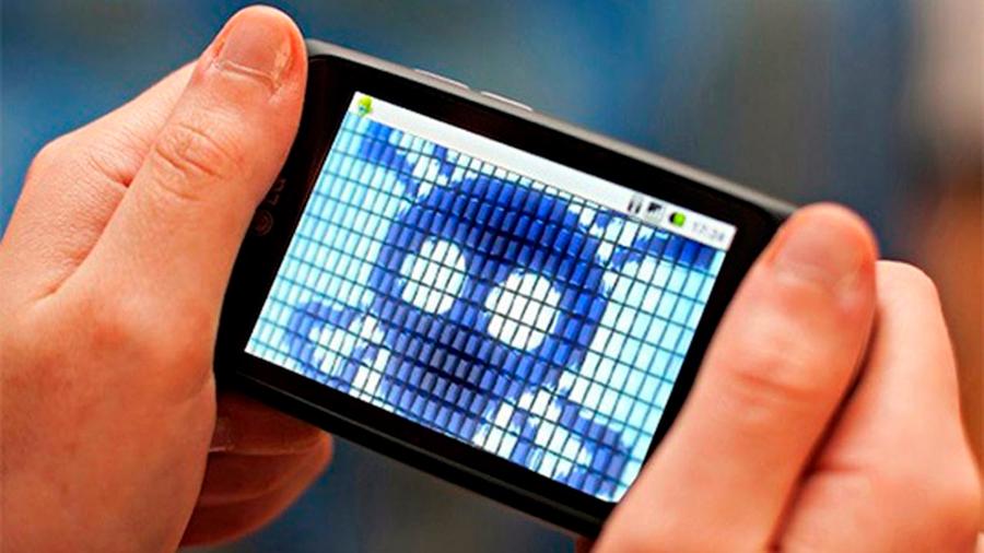 Aumentan los móviles infectados desde fábrica