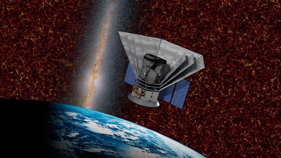 Telescopio de la NASA analizará 300 millones de estrellas en busca de vida extraterrestre
