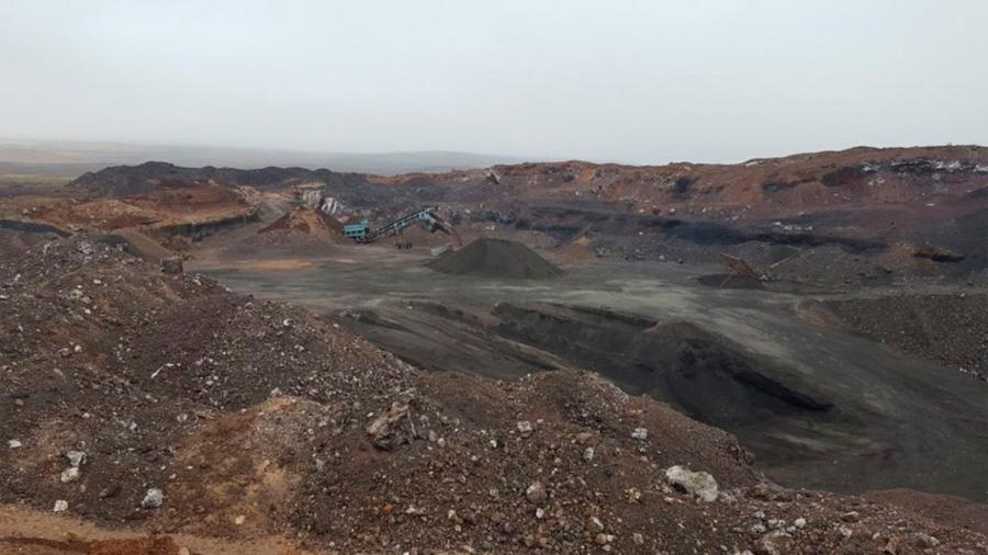 Investigadores descubren provincia volcánica que abarca México