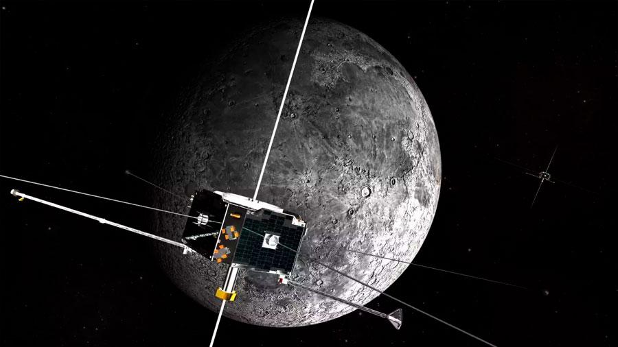 Israel lanza su primer satélite hacia la Luna