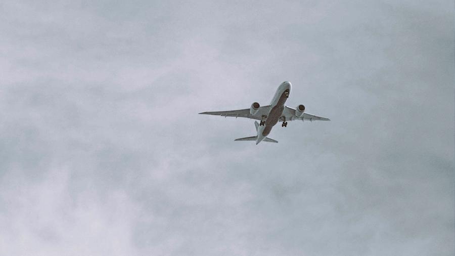 Aquí podría estar el desaparecido avión Malaysia, según las matemáticas