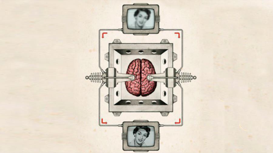 La primera 'red social cerebral' conecta la mente de tres personas