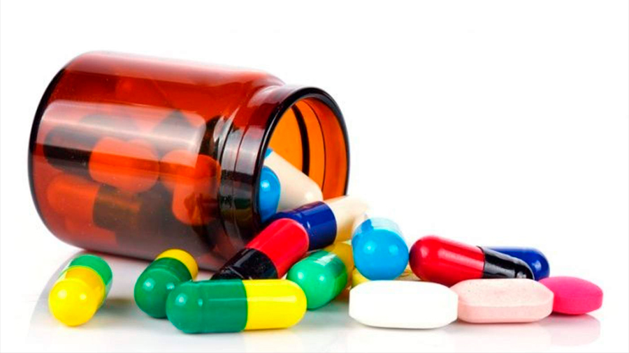 Detectan proteínas en bacterias que combaten resistencia a antibióticos