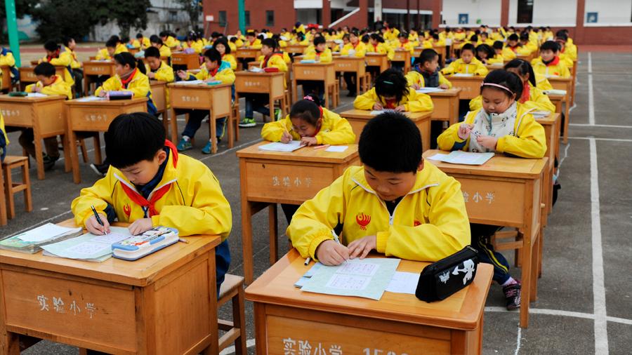 La nueva moda china: pruebas genéticas sin base científica para niños