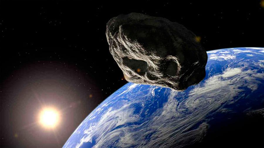 La NASA investiga asteroide con una de 11,428 probabilidades de chocar con la Tierra en septiembre