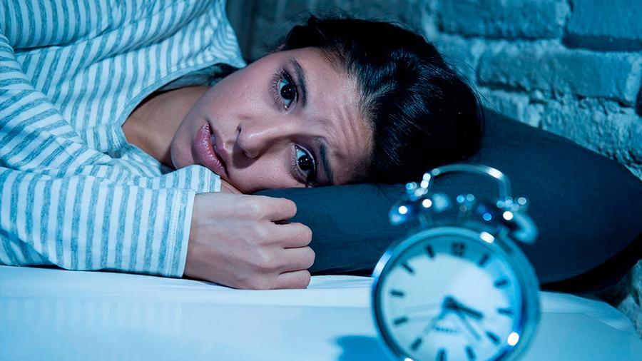 El insomnio está provocado por variantes en centenares de genes