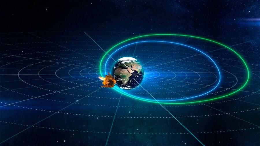 Ocurre fallo de maniobra en la misión israelí a la Luna y buscan restablecer su rastreador de estrellas
