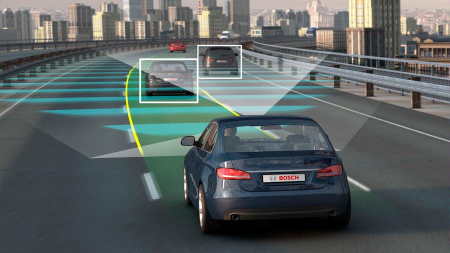 Reino Unido empezaría con test de vehículos autónomos y puedan circular con libertad para el 2021