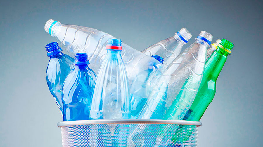Científicos descubren forma más eficaz y ecológica de reciclar botellas de plástico