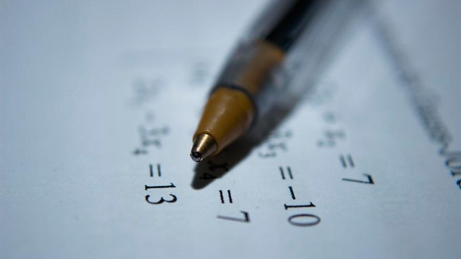 """La """"dislexia para las matemáticas"""" existe, y se llama discalculia"""