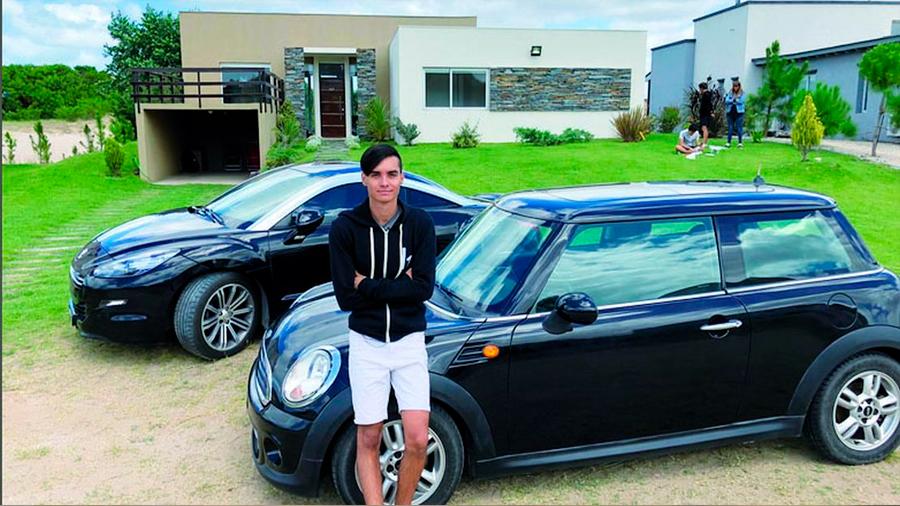 Conoce a Santiago López, el hacker ético argentino que se hizo millonario a los 19 años