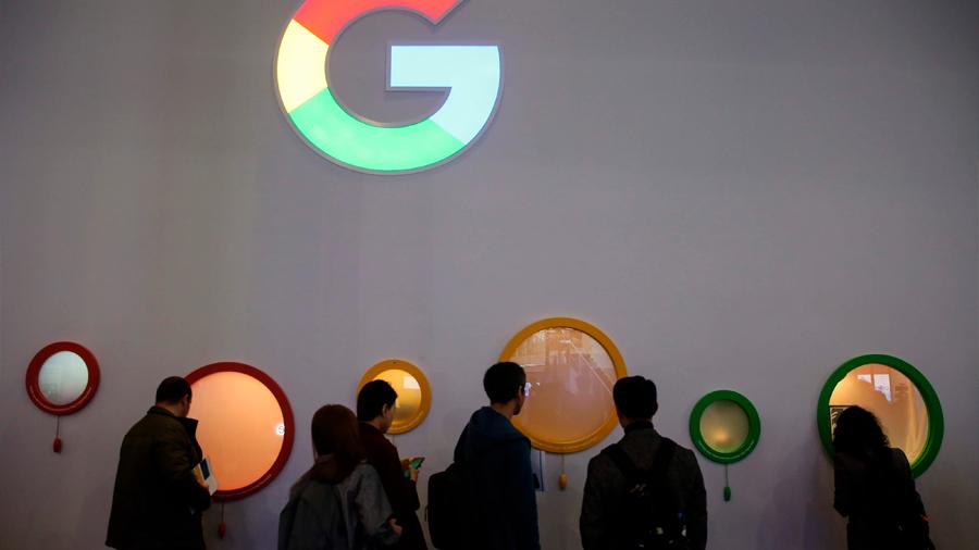 Investigación interna halla discriminación salarial contra hombres en Google