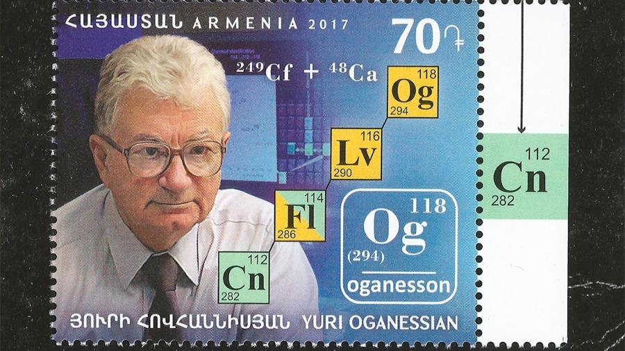 """Yuri Oganessian, el físico ruso detrás de 6 elementos de la tabla periódica y con su nombre en ella: el """"oganesón"""""""