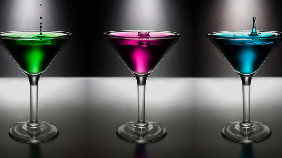 Investigan una alternativa reversible a la vasectomía inspirada en los cócteles