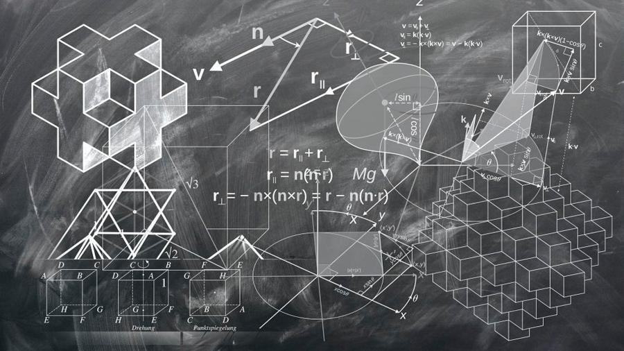 Los matemáticos encuentran un problema que los robots jamás podrán resolver
