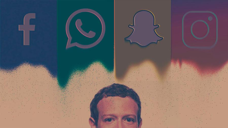 Todo lo que oculta el alegato de Zuckerberg a favor de la privacidad