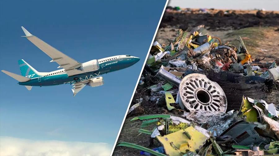 Boeing 737 MAX 8: qué es MCAS, el software en el punto de mira tras la tragedia de Ethiopian Airlines