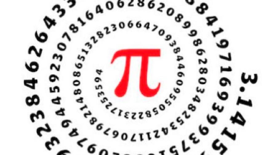 Nuevo récord: trabajadora de Google calculó 31415926535897 dígitos de pi