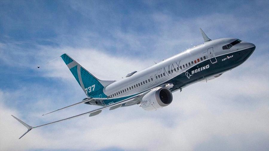 Boeing modificará en 10 días el sistema de sus 737 Max vinculado a los accidentes de Etiopía e Indonesia