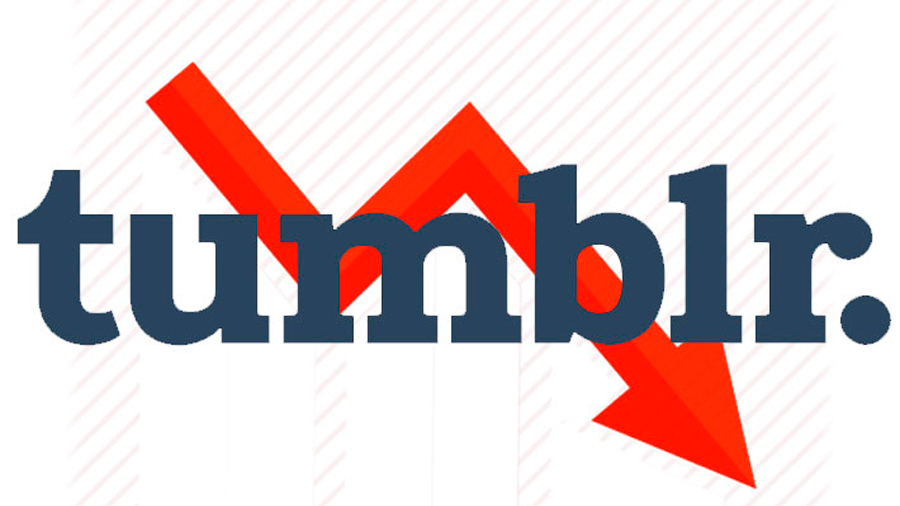 Tumblr eliminó el contenido pornográfico de la plataforma y en sólo dos meses recibió 30% menos de visitas